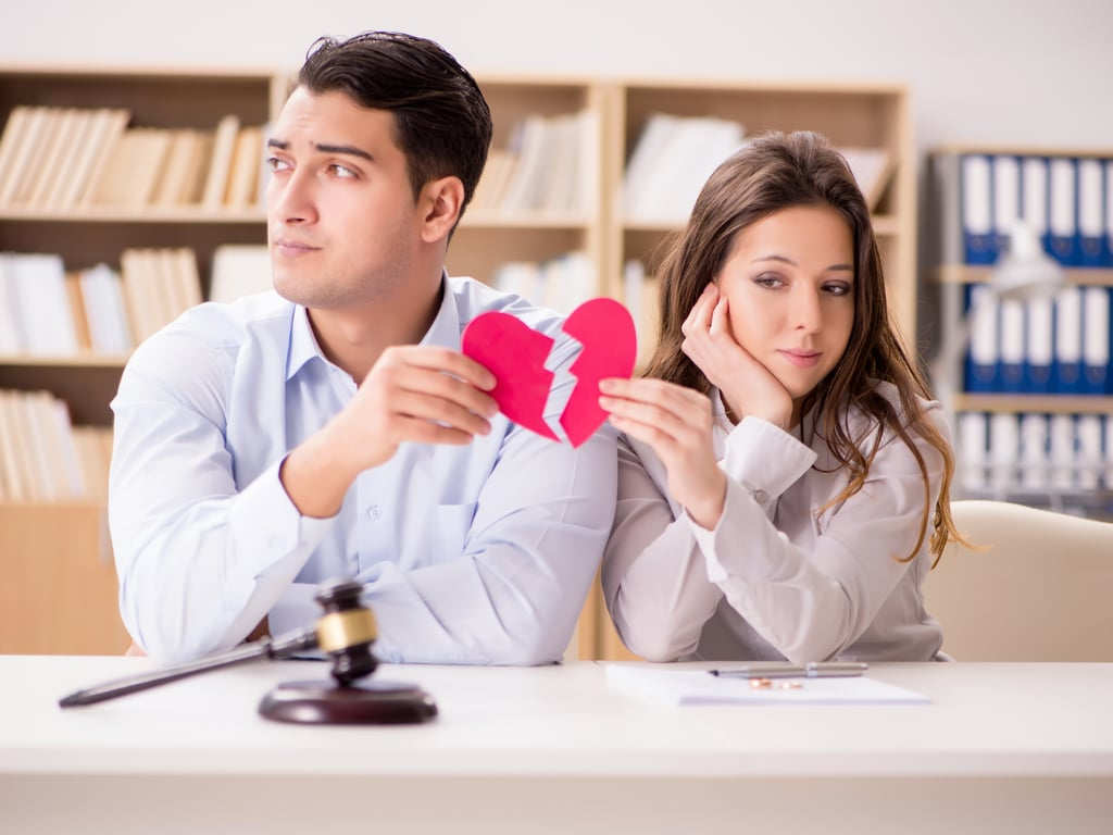 Understanding Legal Separation In Tennessee